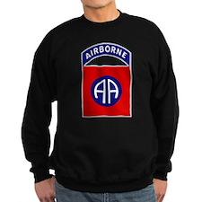 82nd Airborne Sweatshirt