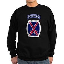 10th Mountain Sweatshirt