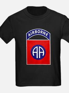 82nd Airborne T