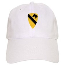 Air Cav Shoulder Baseball Cap