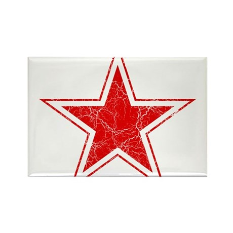 Russia Roundel Rectangle Magnet (10 pack)