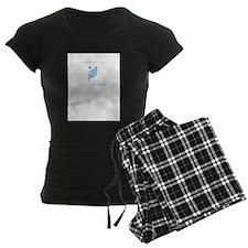 Fairbanks Sweet Adelines blue logo Pajamas