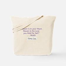 Unique Waith Tote Bag