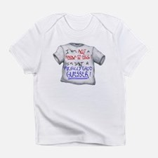 I AM NOT A KNOW-IT-ALL! Infant T-Shirt