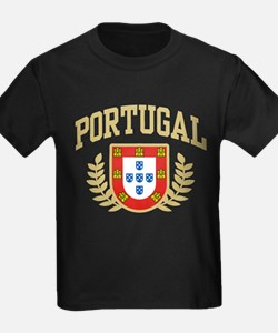 Portugal T