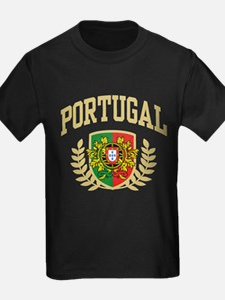 Portugal T