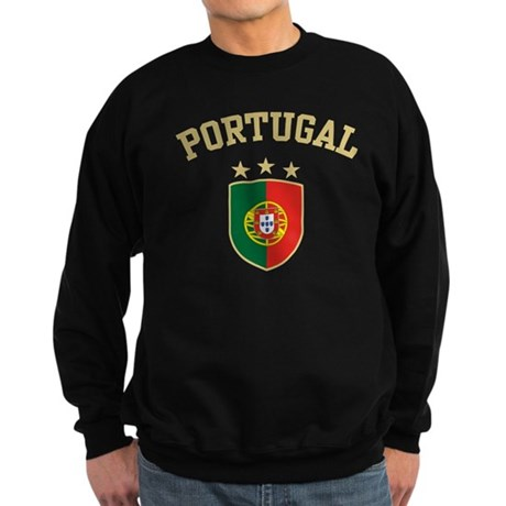 Portugal Sweatshirt (dark)