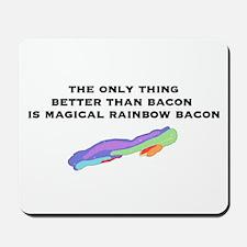 Magical Bacon Mousepad