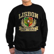 Lisbon Portugal Jumper Sweater