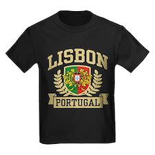 Lisbon Portugal T