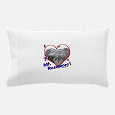 Mt Rushmore Pillow Case