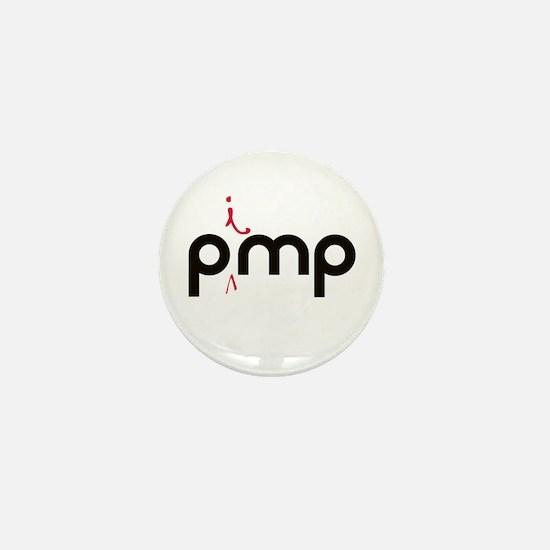 PiMP Mini Button