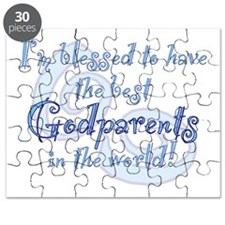 Blessed Godparent BL Puzzle