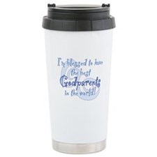 Blessed Godparent BL Travel Mug