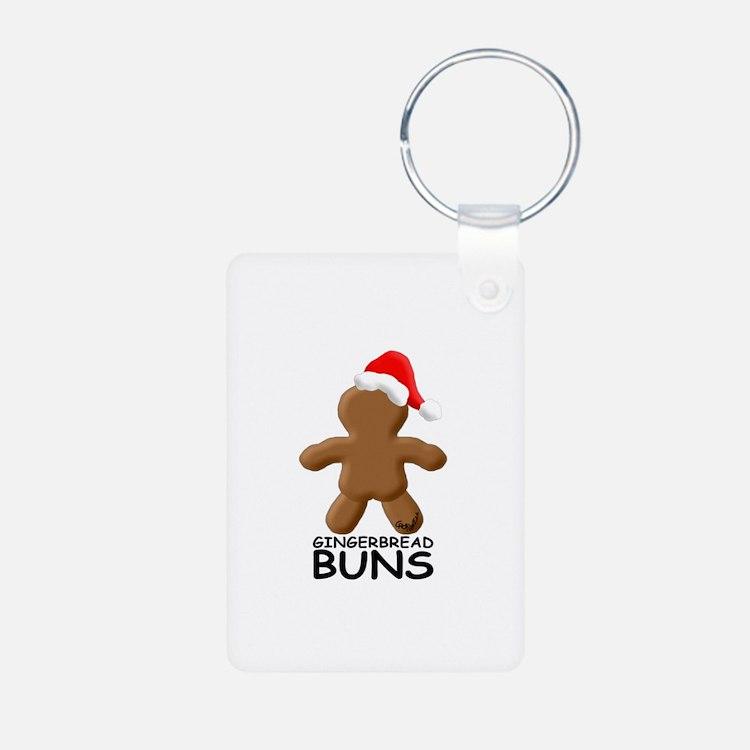 Buns Keychains