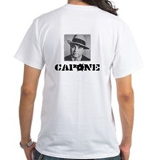 Men's Capone T-Shirt (white)