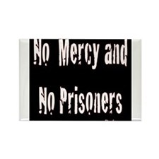 No Mercy and No Prisoners - Psalm 149 on Black Rec