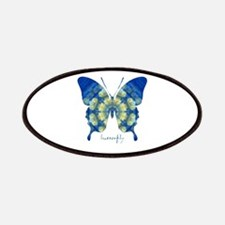 Samadhi Butterfly Patches