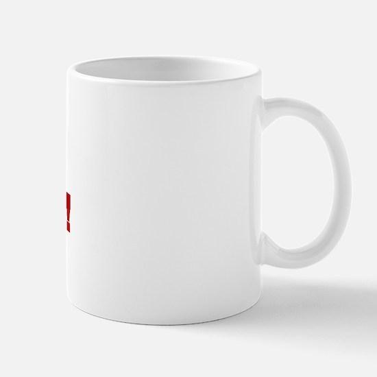 Re-Elect NO ONE! Mug