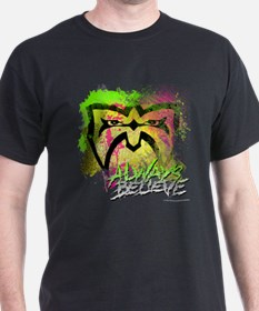 "Ultimate Warrior ""Paint Explosion"" T-Shi"