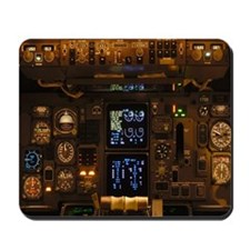 Instrument Panel Mousepad