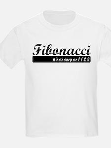 Fibonacci. 1 1 2 3. T-Shirt