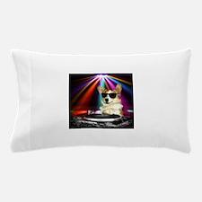 DJ Dott Pillow Case