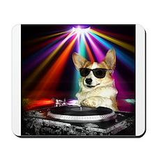 DJ Dott Mousepad