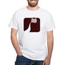 Spilled Milk Shirt