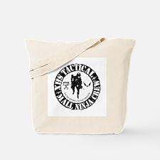 Mall Ninja Crew Tote Bag