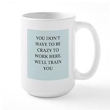 WORK2.png Coffee Mug
