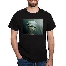Secret UFO Videos T-Shirt