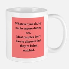 sex joke Mug