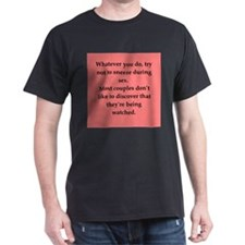 sex joke T-Shirt
