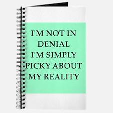 denial Journal
