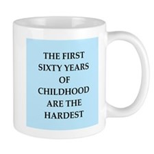 birthday joke Mug