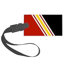 Large ID Tag Pride Stripe