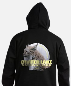 Crater Lake Np Sweatshirt