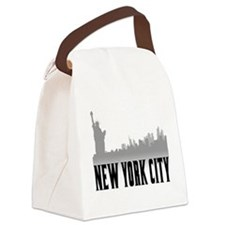nyc.png Canvas Lunch Bag