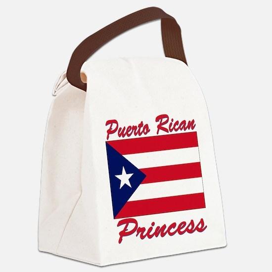 PR shield.png Canvas Lunch Bag