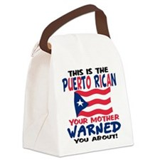 Warned you about T-Shirt.png Canvas Lunch Bag
