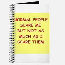 normal Journal