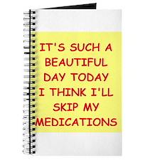 beautiful day Journal