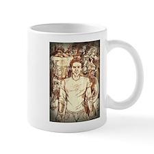 Assembled Mug