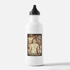 Assembled Water Bottle