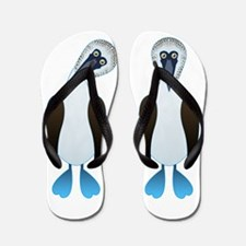 Pair of Boobys Flip Flops