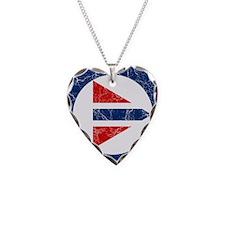 Norway Roundel Necklace