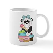 Panda Sweet Treats Mug