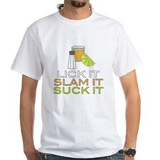 Lick It Slam It Suck It Shirt