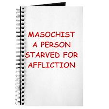 MASOCHIST.png Journal